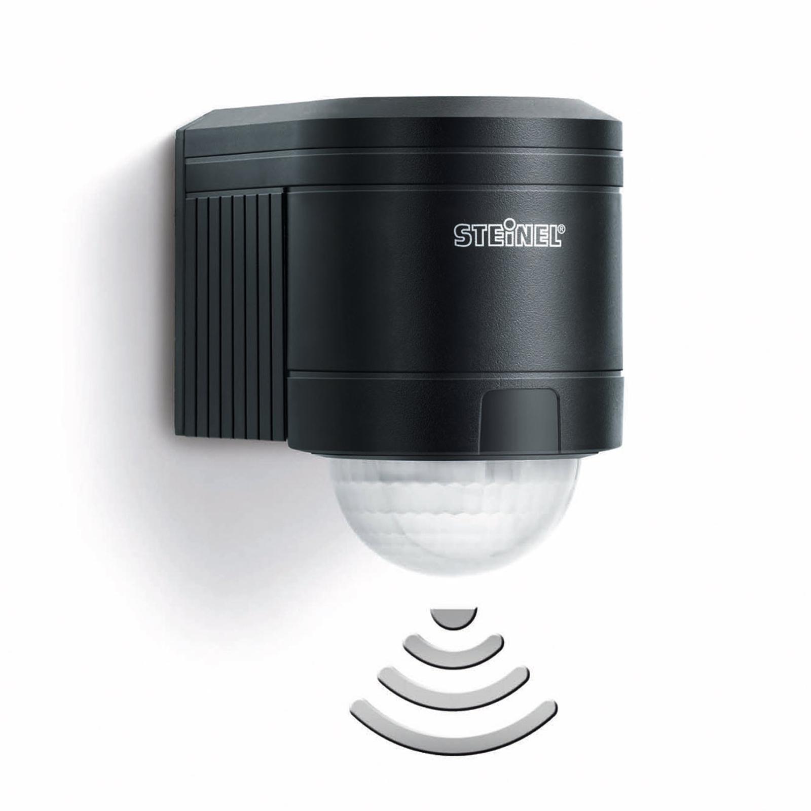 STEINEL détecteur de mouvement IS 240 DUO noir