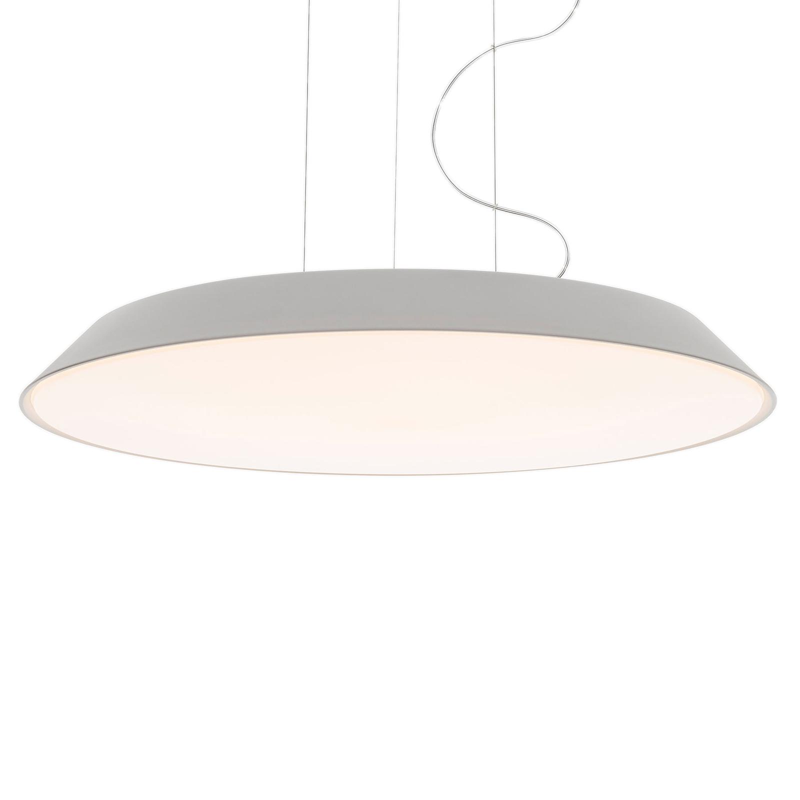 Artemide Febe LED-hengelampe 3 000 K hvit