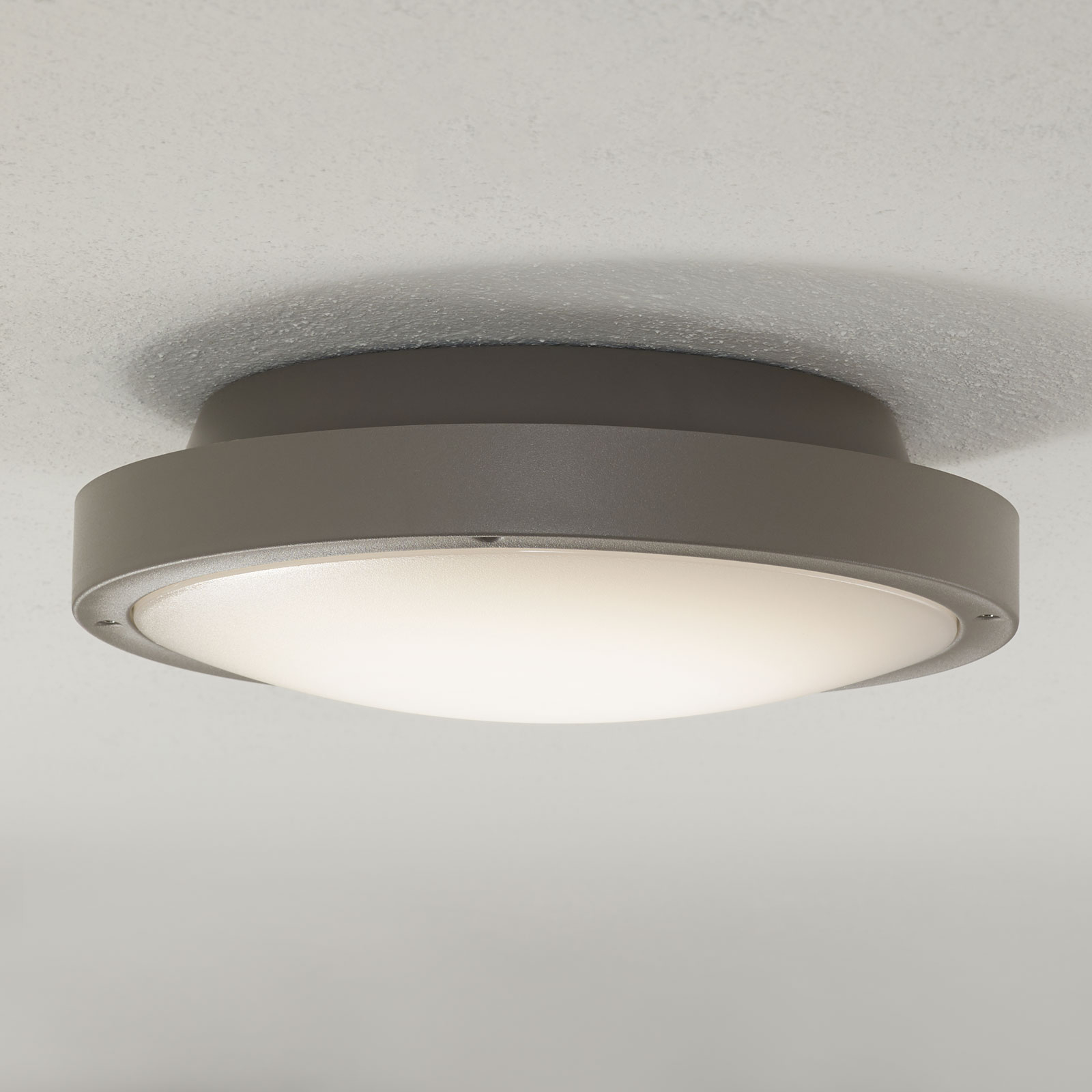 Arcchio Benian LED plafondlamp 4.000 K