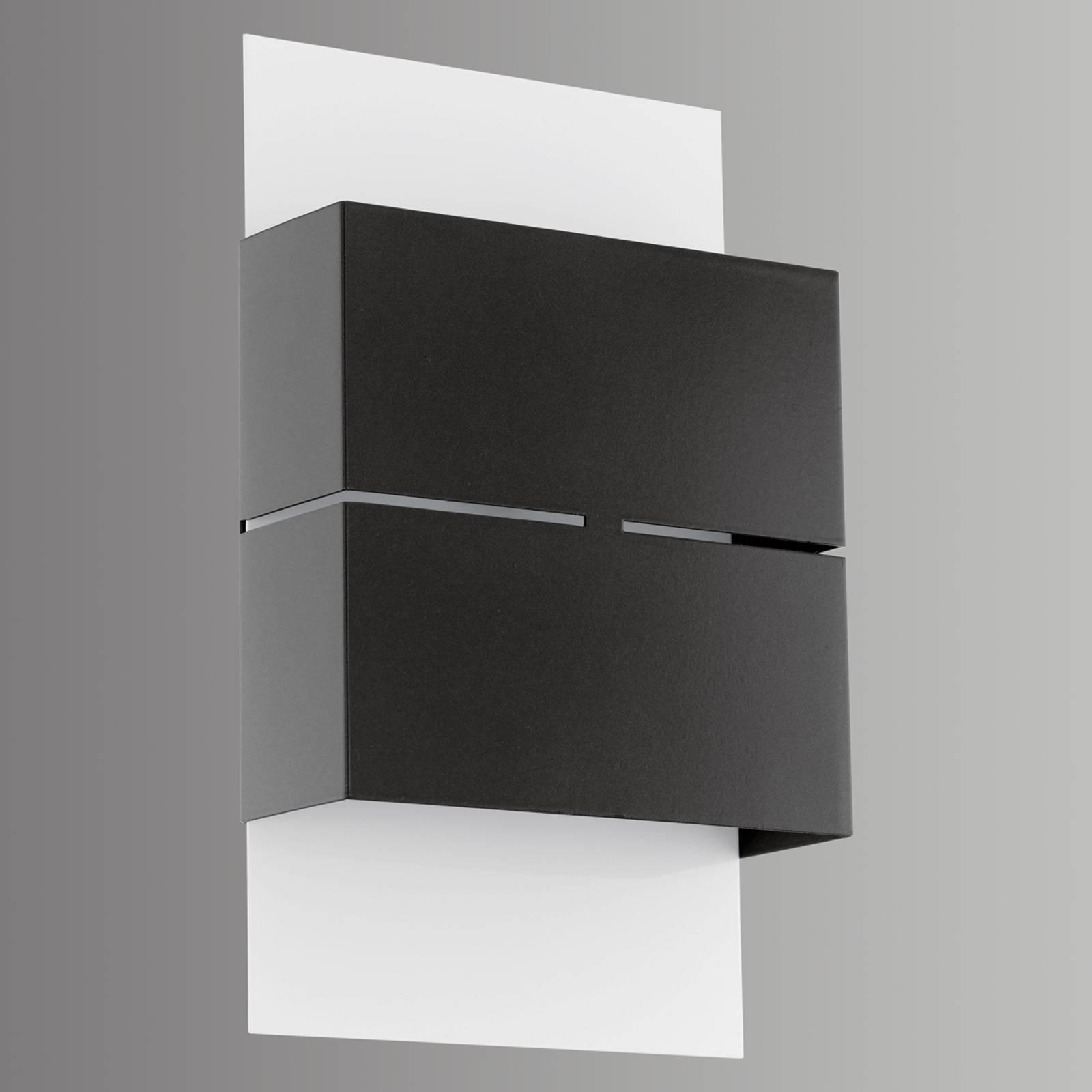 Applique extérieure LED au design moderne Kibea