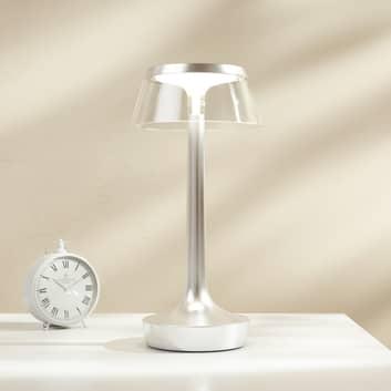 Lámpara de mesa LED Bon Jour unplugged con batería