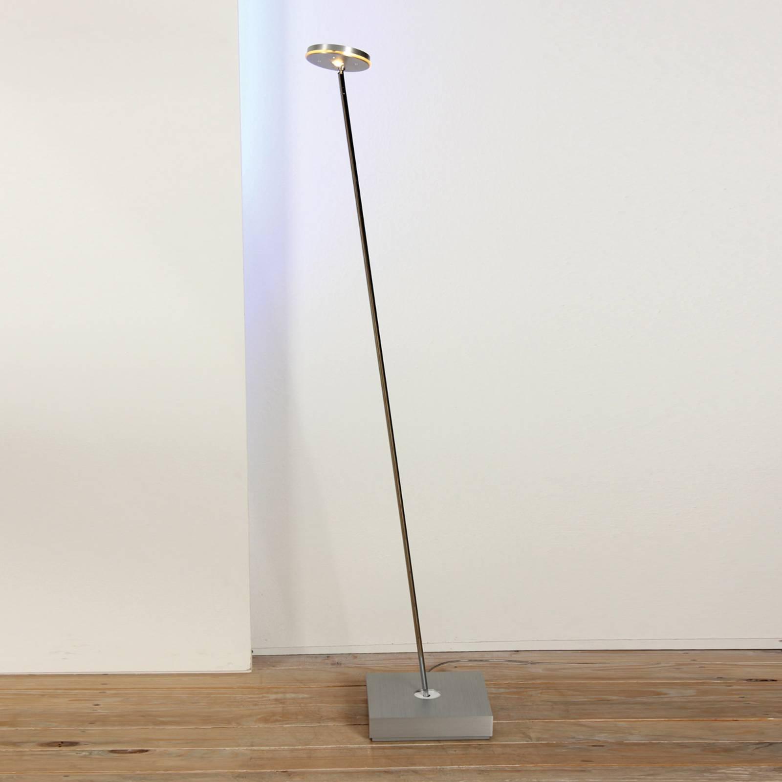 Lampa stojąca Spot It z LED i ściemniaczem