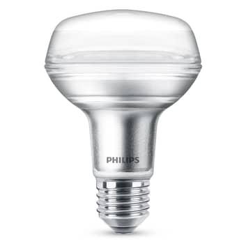 Philips E27 4W 827 reflektor LED R80