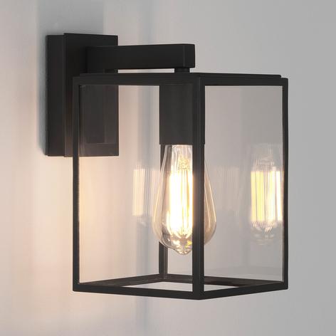 Astro Box Lantern Wandlampe für außen
