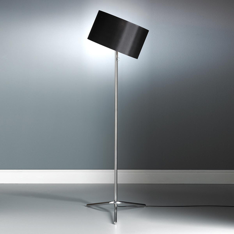 Design-stålampe BATON