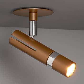 LDM Kyno LED-Spot Deckenhalter Einbau