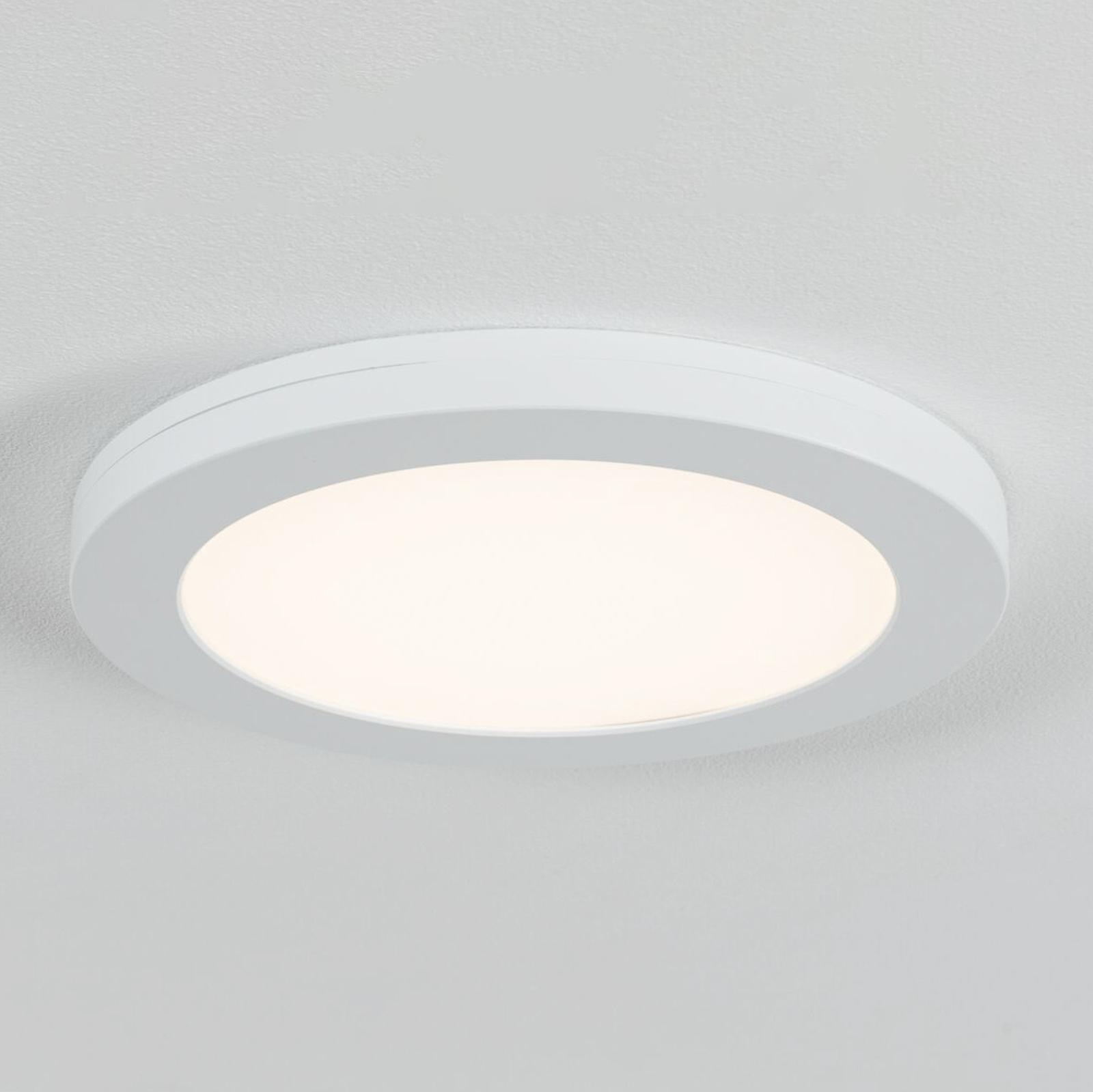 Paulmann Cover it LED-Einbaupanel 4.000 K 22,5 cm