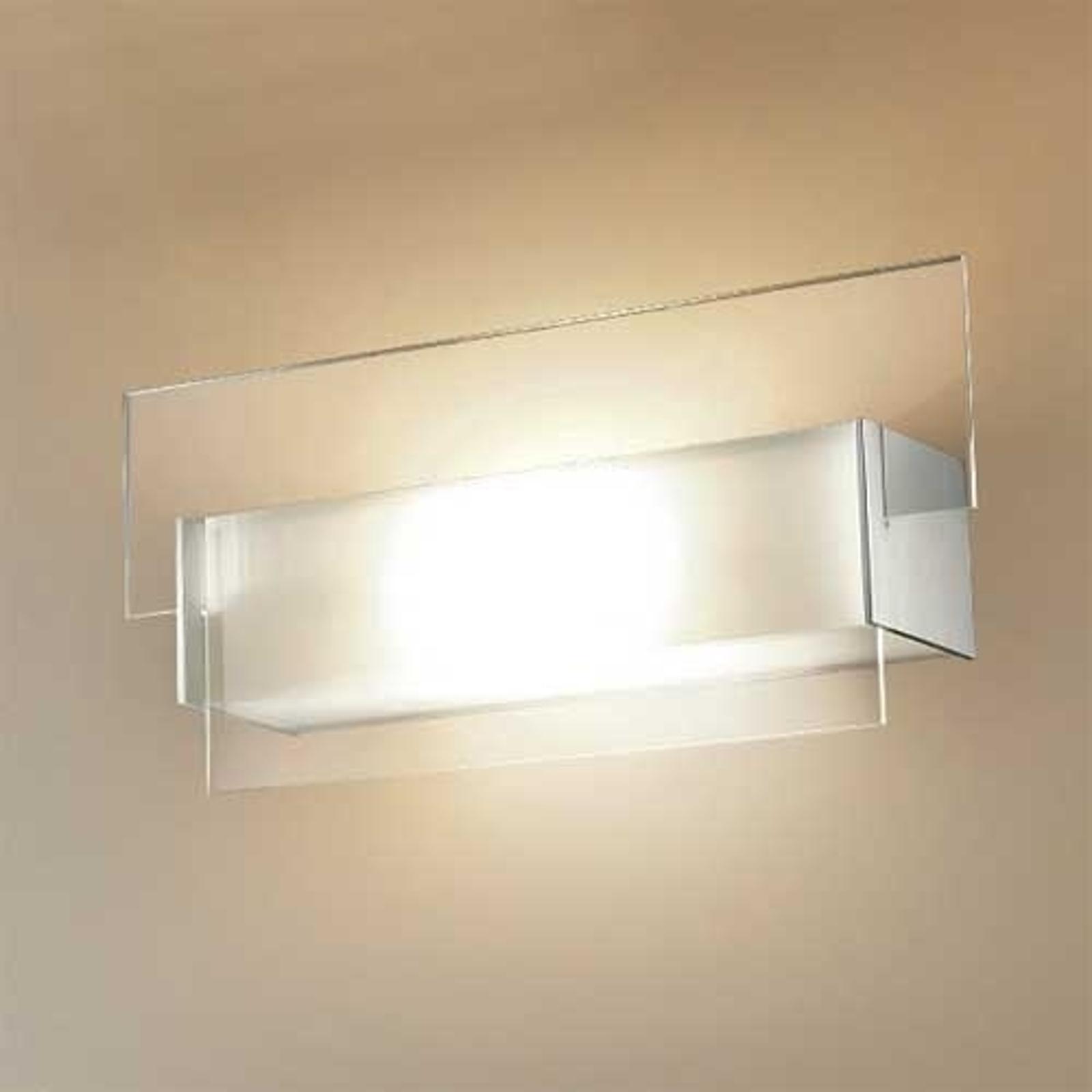 Elegant-moderne wandlamp Club