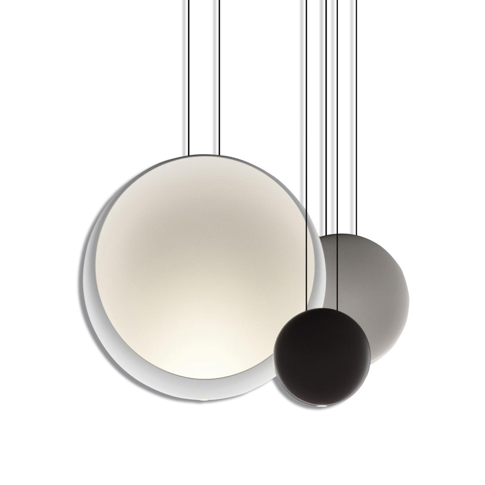 Lampa wisząca COSMOS z LED, 65 cm