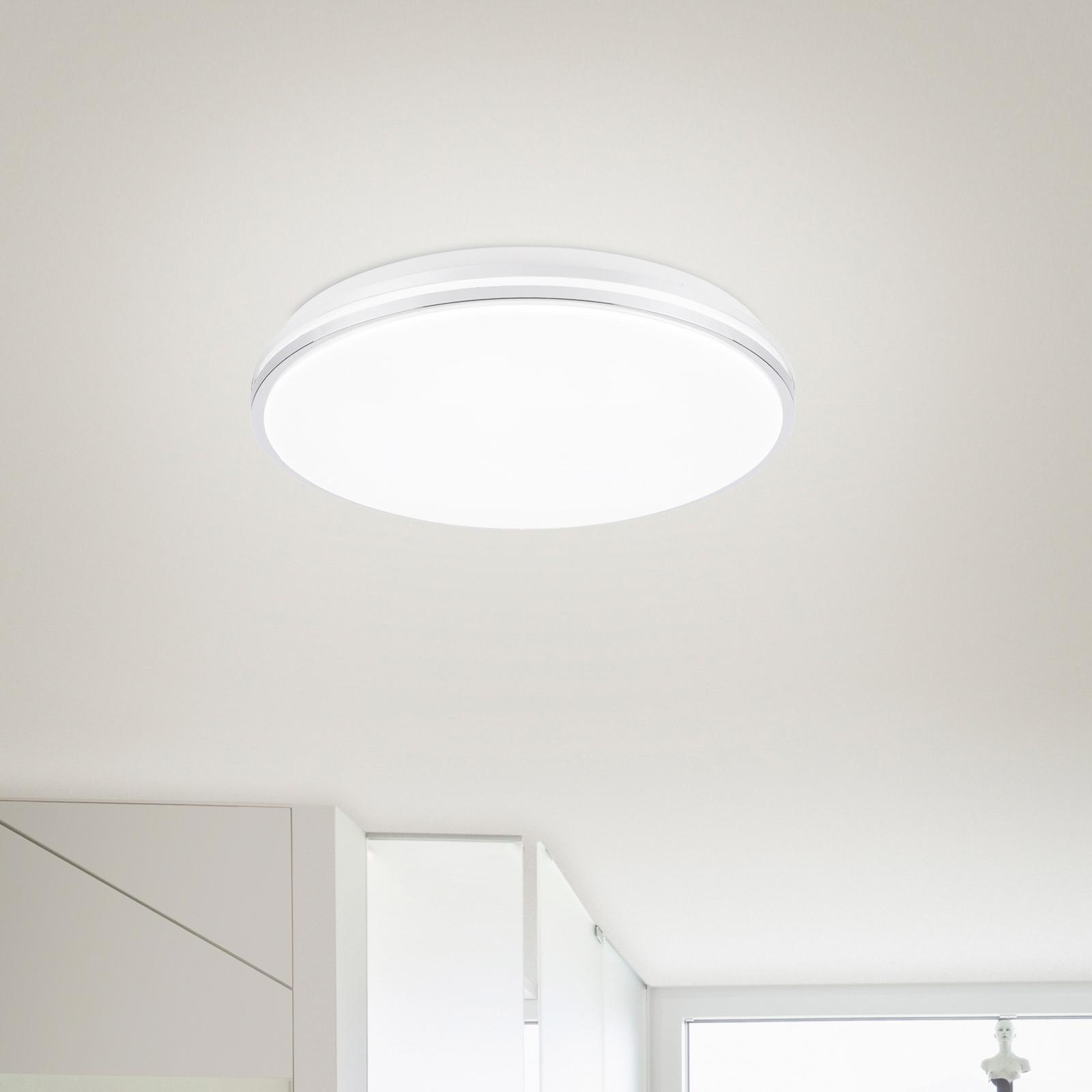 Paul Neuhaus Q-BENNO LED plafondlamp