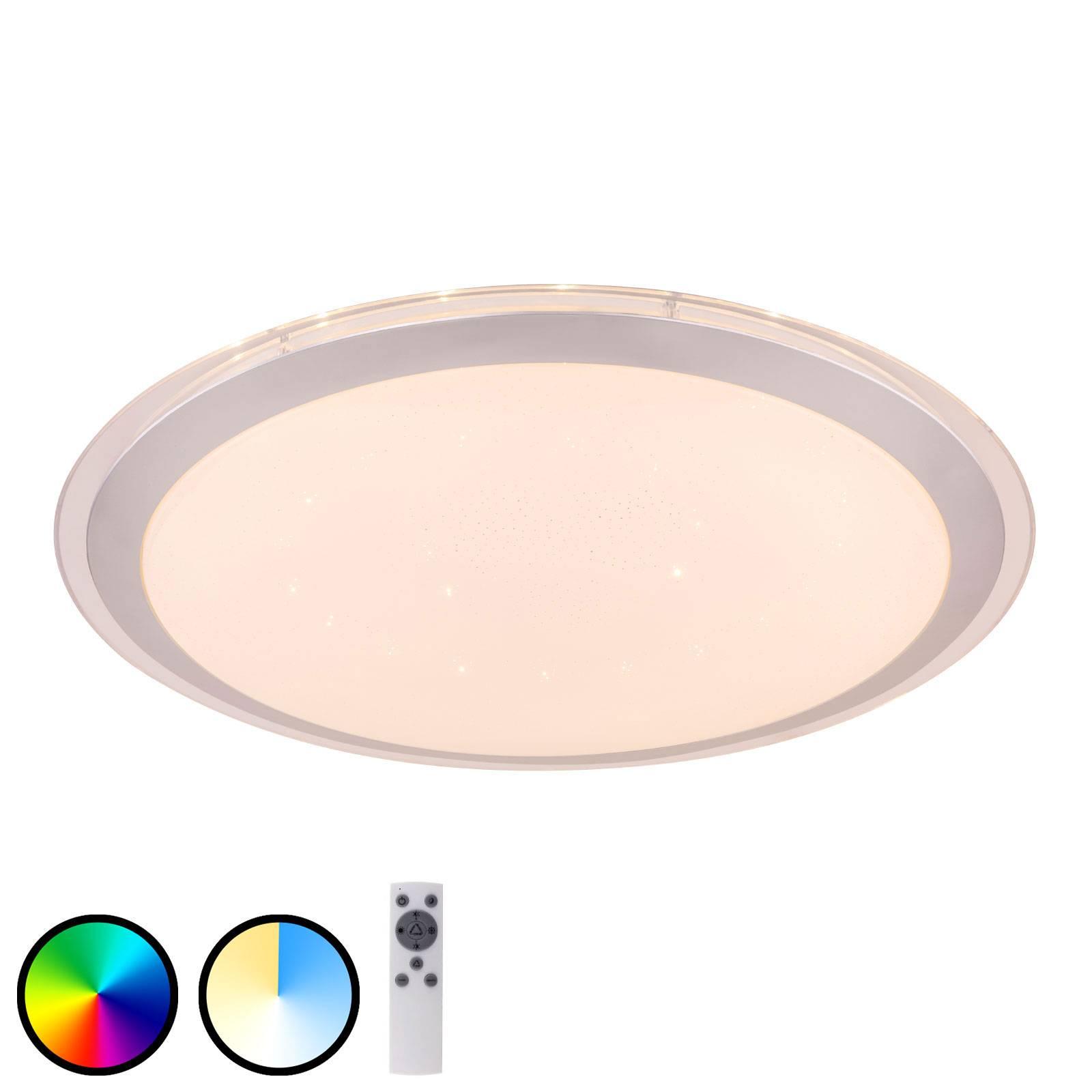 Lampa sufitowa LED Carry Tuya-Smart RGBW CCT