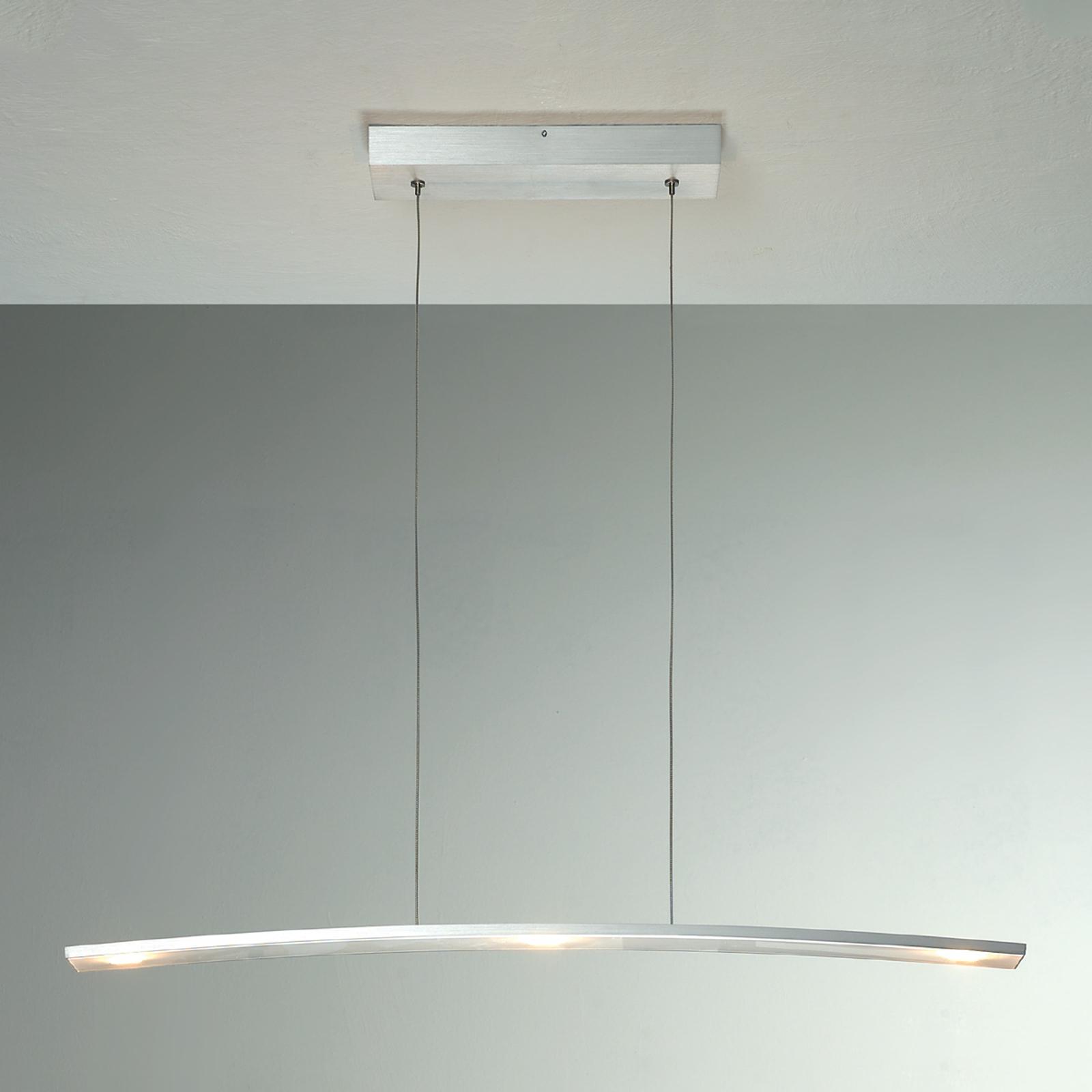 Elegancka lampa wisząca LED More