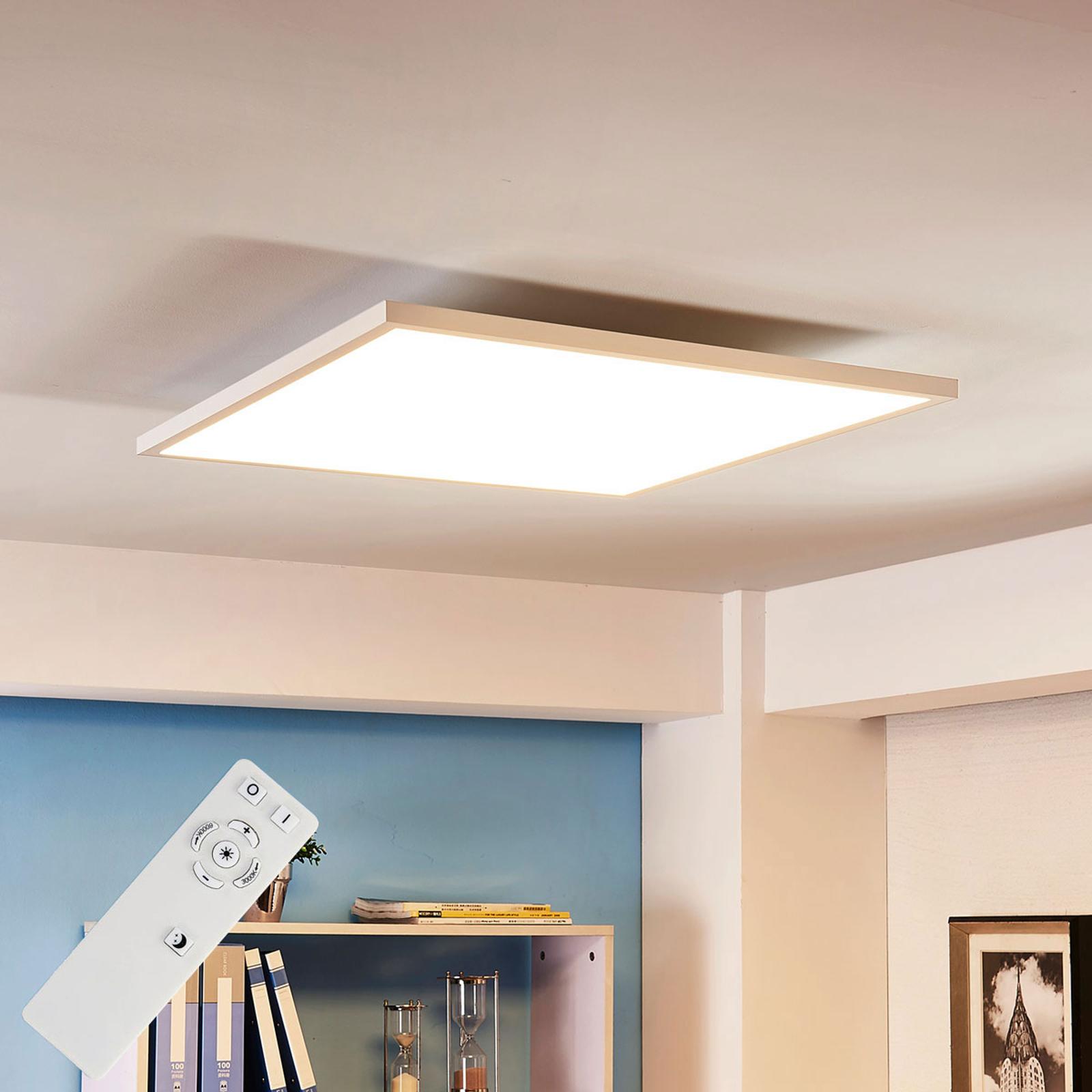 Justerbar lysfarge - LED-panel Philia, 59,5cm