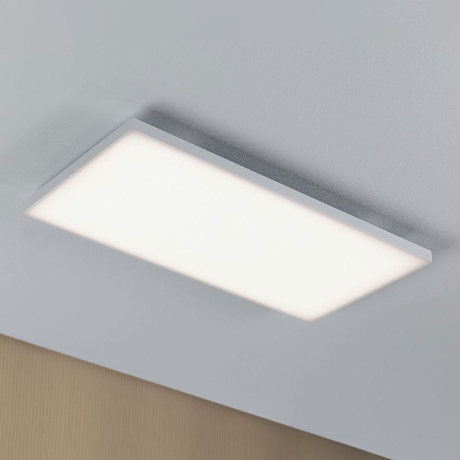 Paulmann Velora plafonnier LED 59,5 x 29,5cm