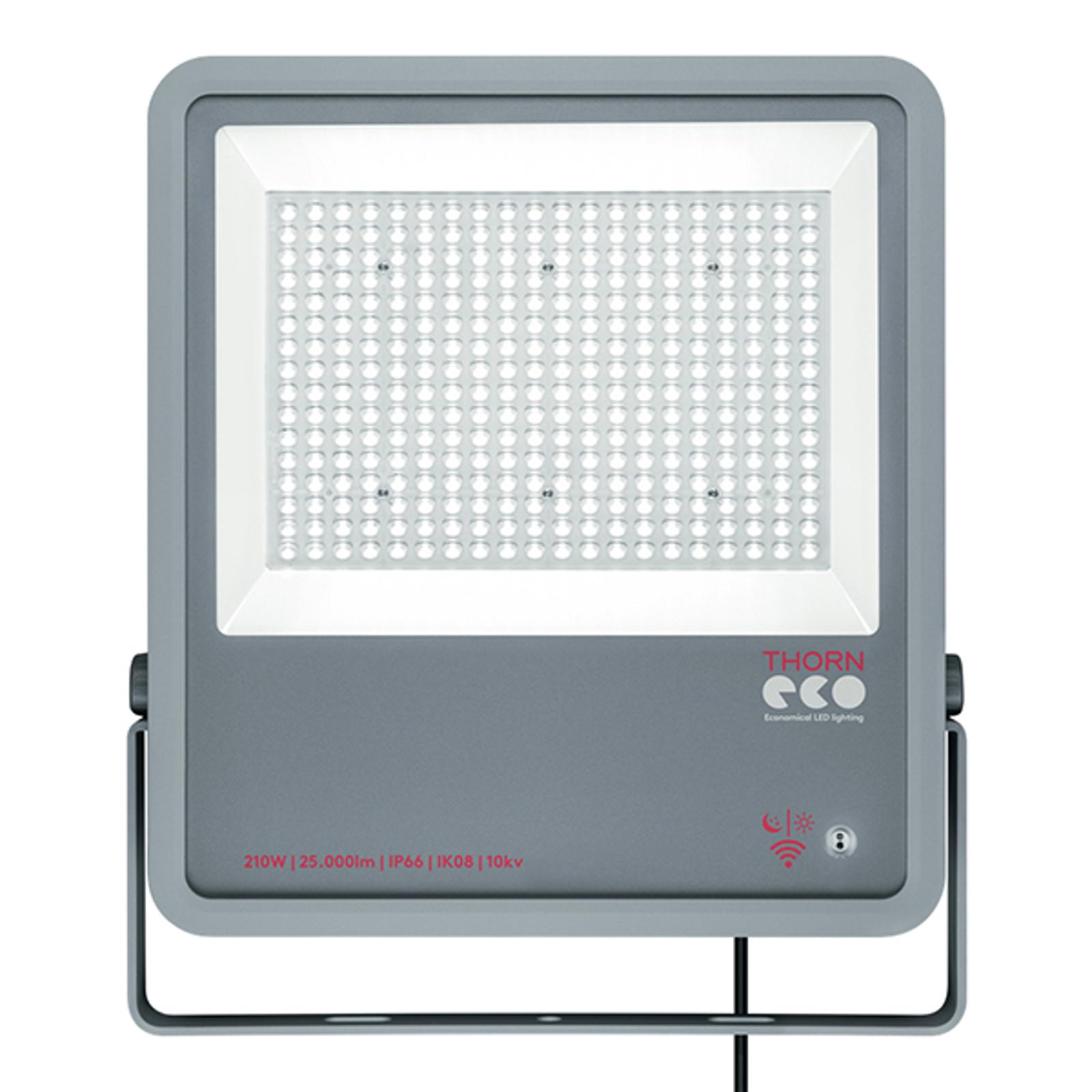 THORNeco Leo LED-Strahler IP66 210W PC 4.000 K