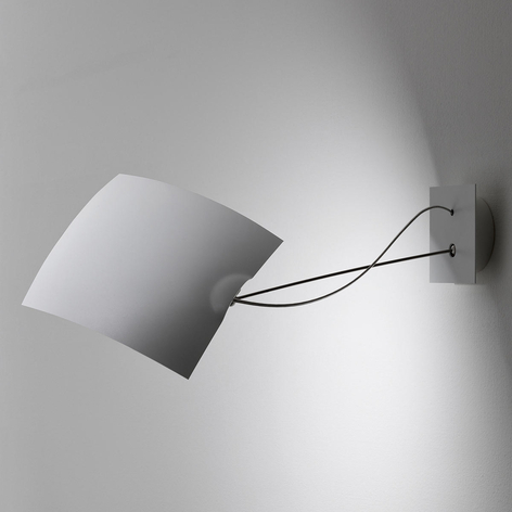 18 x 18 - variabel inzetbare LED wandlamp