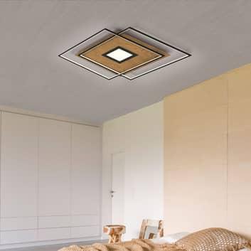 Paul Neuhaus Q-AMIRA LED stropní světlo, hranaté