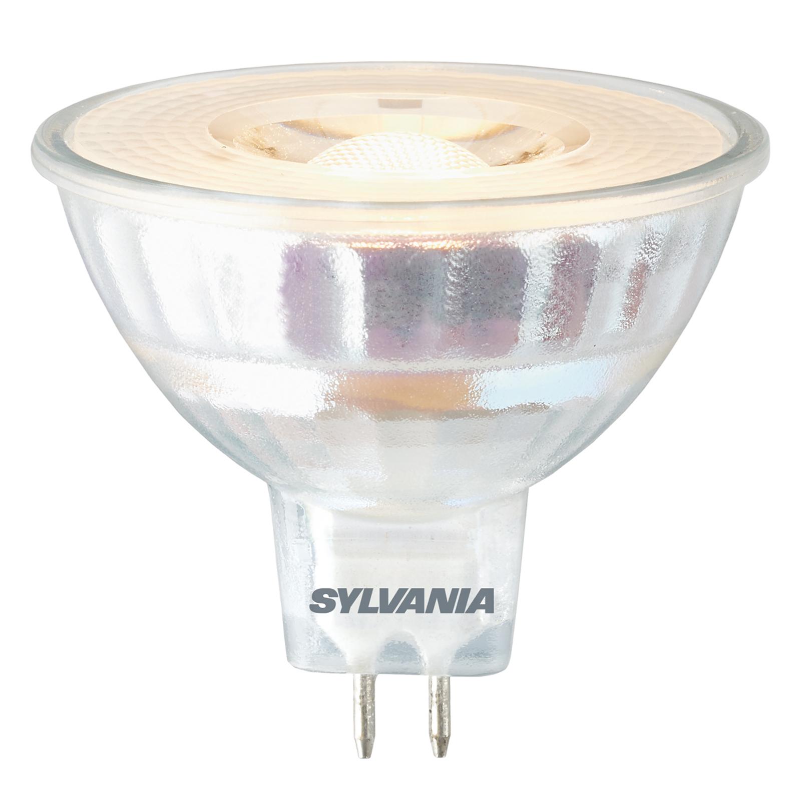 GU5,3 5,3W 840 LED-Reflektor 36°