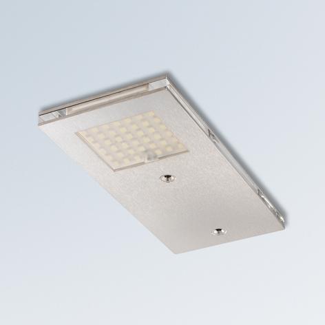 Moderní LED svítidlo do podhledů Flat I