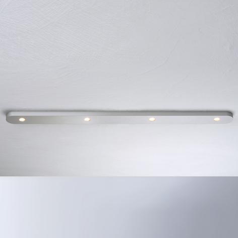 Bopp Close plafonnier LED à 4 lampes