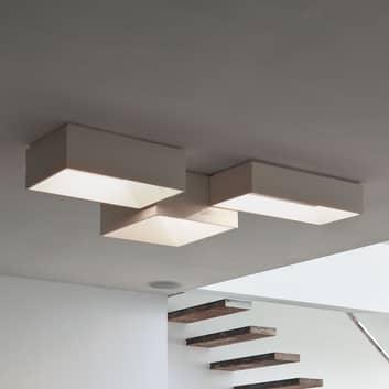 Vibia Link - stropní světlo, 12 žárovek