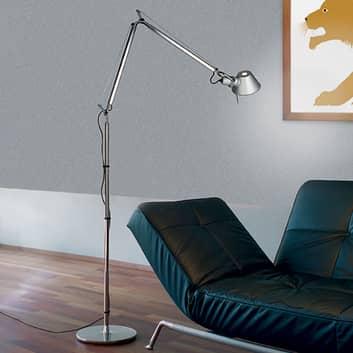 Artemide Tolomeo gulvlampe LED 3.000 K