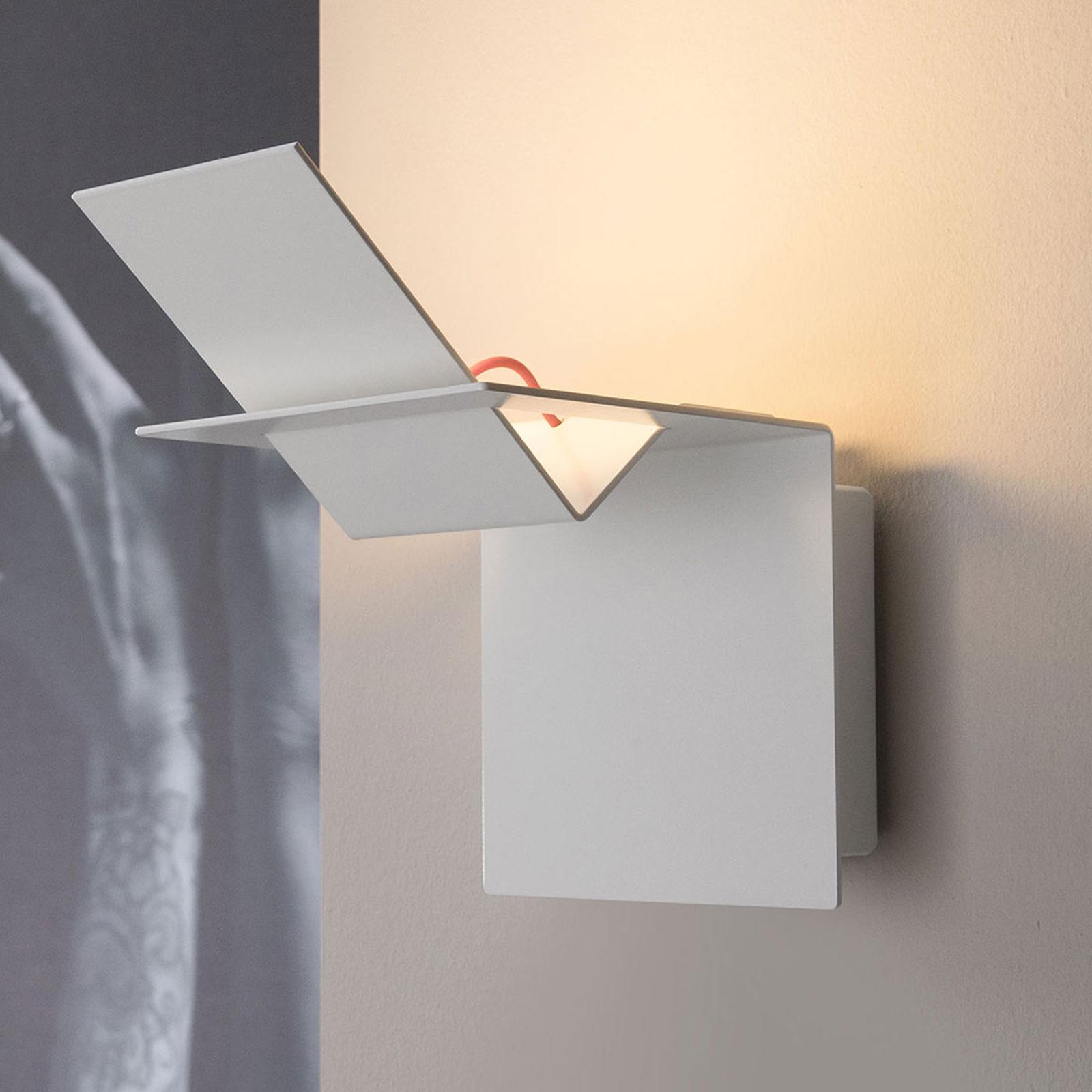 Karman Lamina - Designer-LED-Wandleuchte für innen