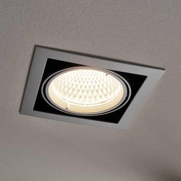 Arcchio Adin LED inbouwlamp, 3.000K, 40,2W