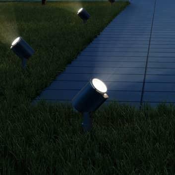 STEINEL Spot Garden NightAutomatic LED reflektor