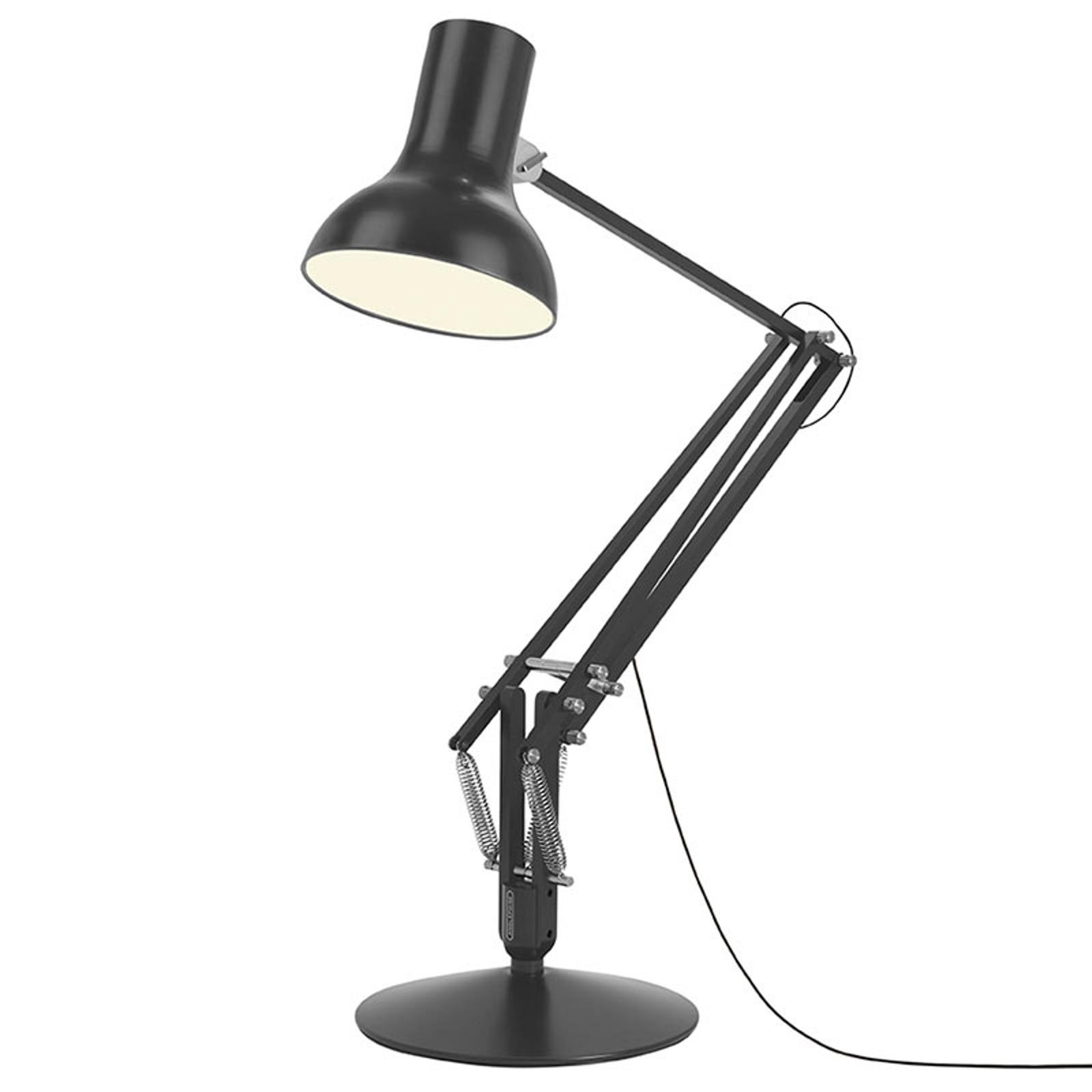 Anglepoise® Type 75 Giant vloerlamp grijs