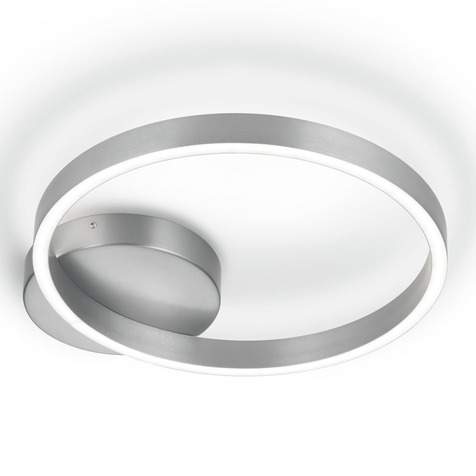 LED-Deckenleuchte Anel-40, direkt / indirekt