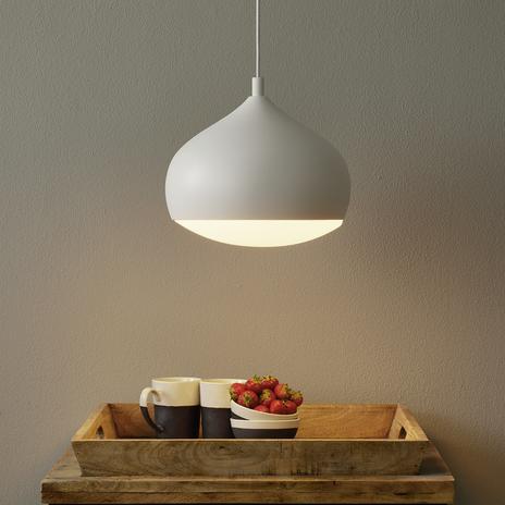EGLO connect Comba-C lampa wisząca LED biała