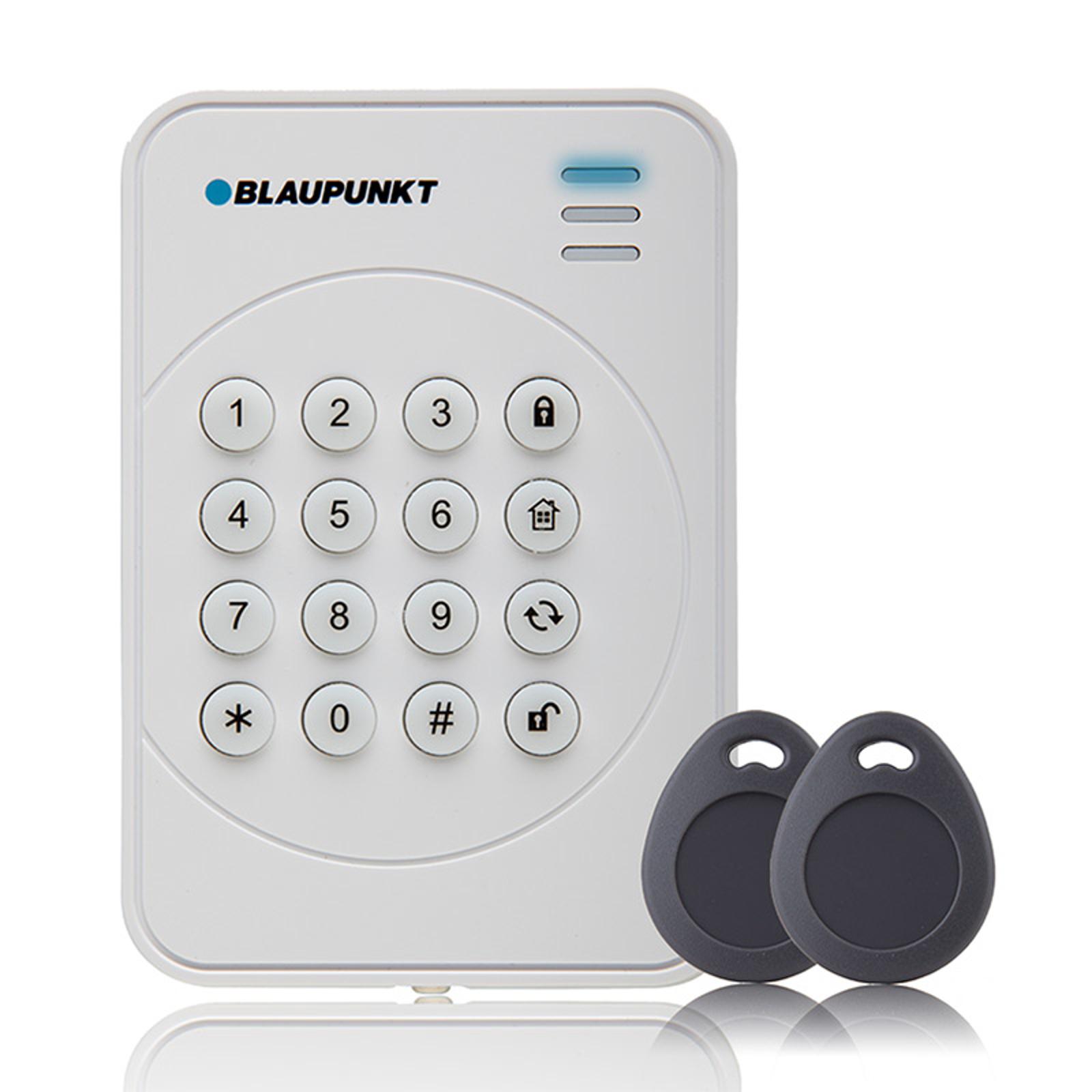 Blaupunkt KPT-R1 commande radio 2 étiquettes RFID