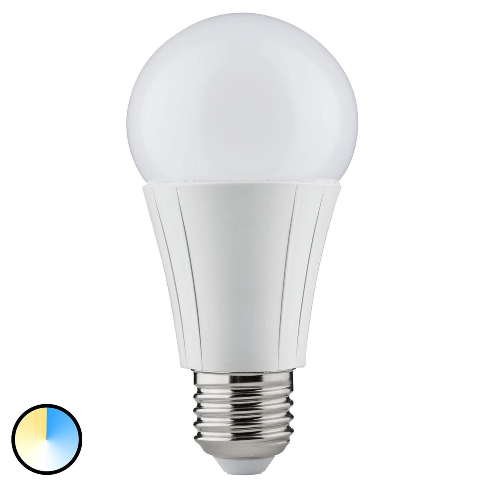 Paulmann Smart Friends E27 8,5W LED-pære, CCT