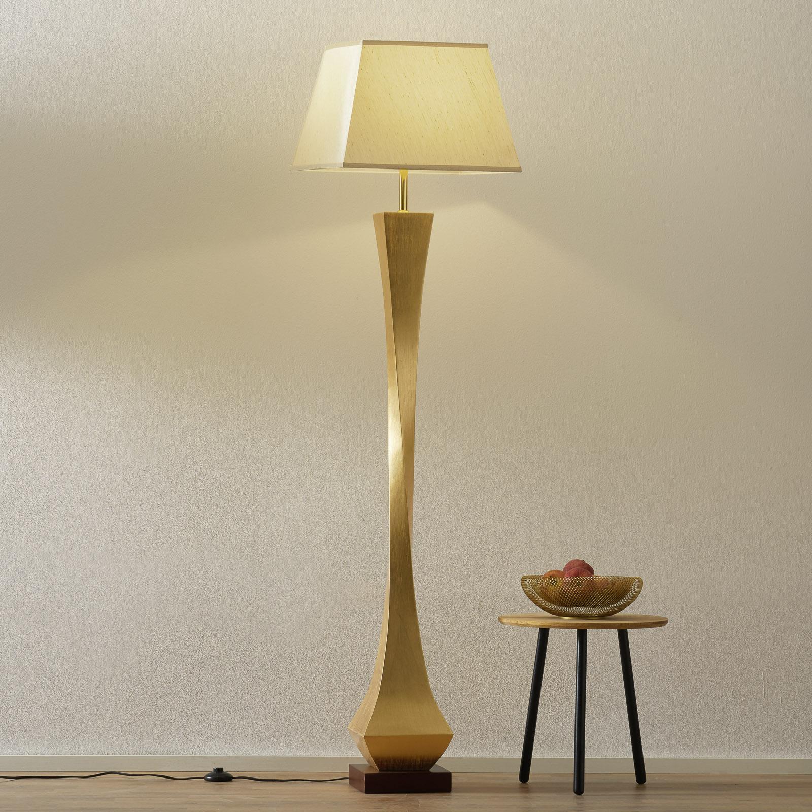 Deco - lampadaire au design élégant