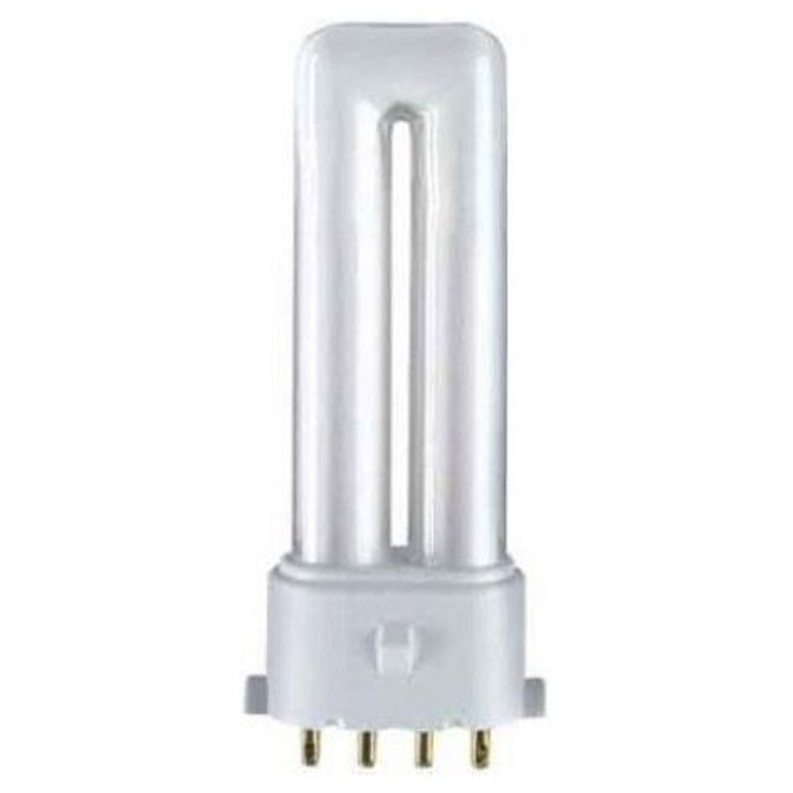 2G7 compact fluorescent bulb PHILIPS Master4Pin_7530239_1