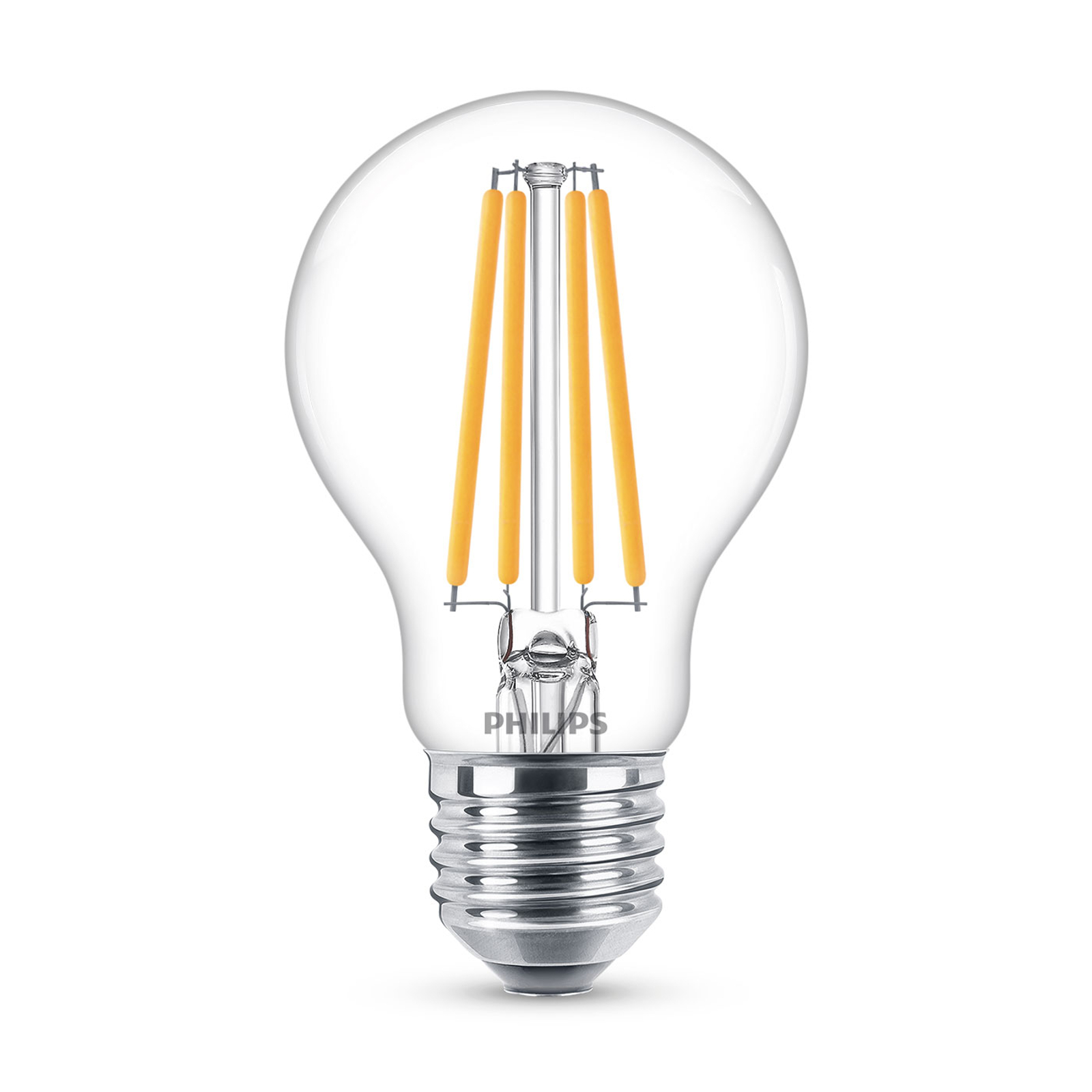 Philips Classic żarówka LED E27 A60 10,5W 4000K