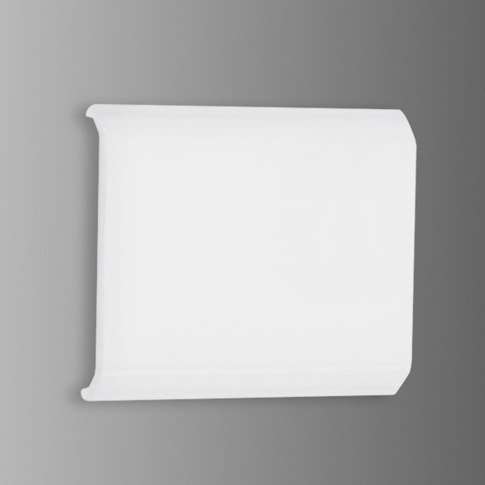 Paulmann Delta Profil Verbinderkappe, 4er Set