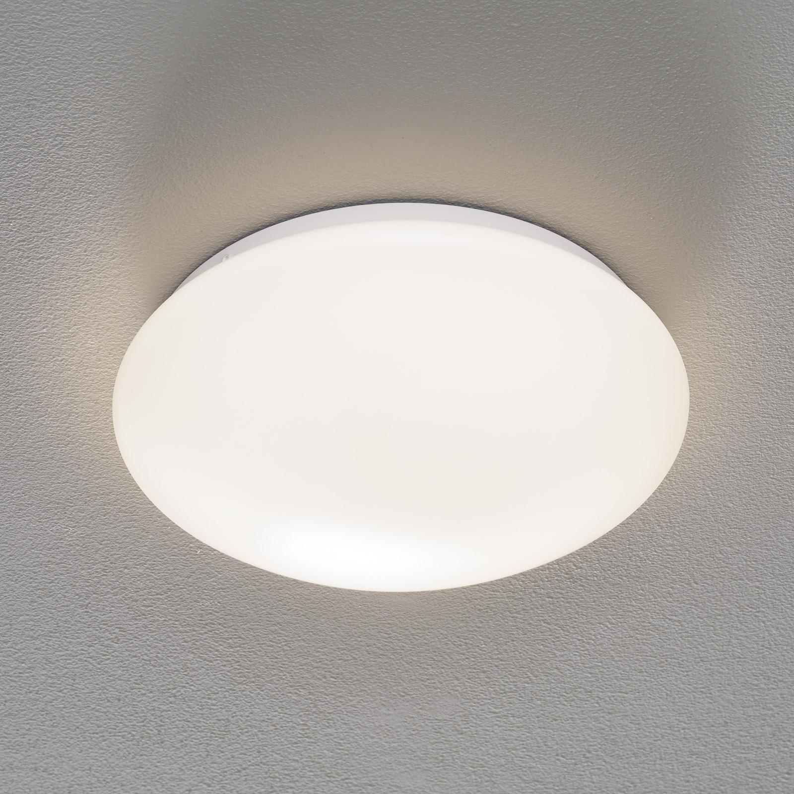EGLO connect Giron-C LED-Deckenleuchte weiß