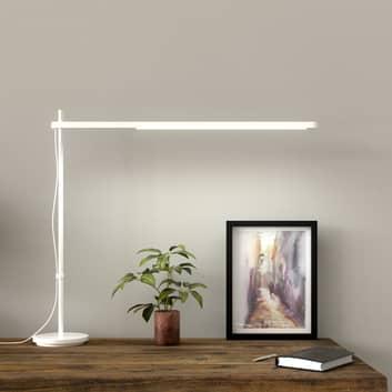 Artemide Talak Professional stolní lampa LED bílá