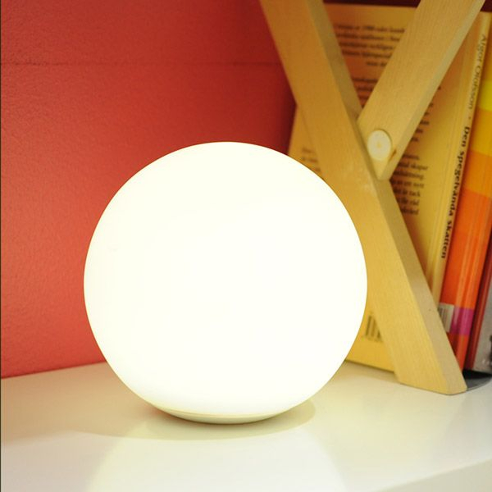 MiPow Playbulb Sphere boule lumineuse LED