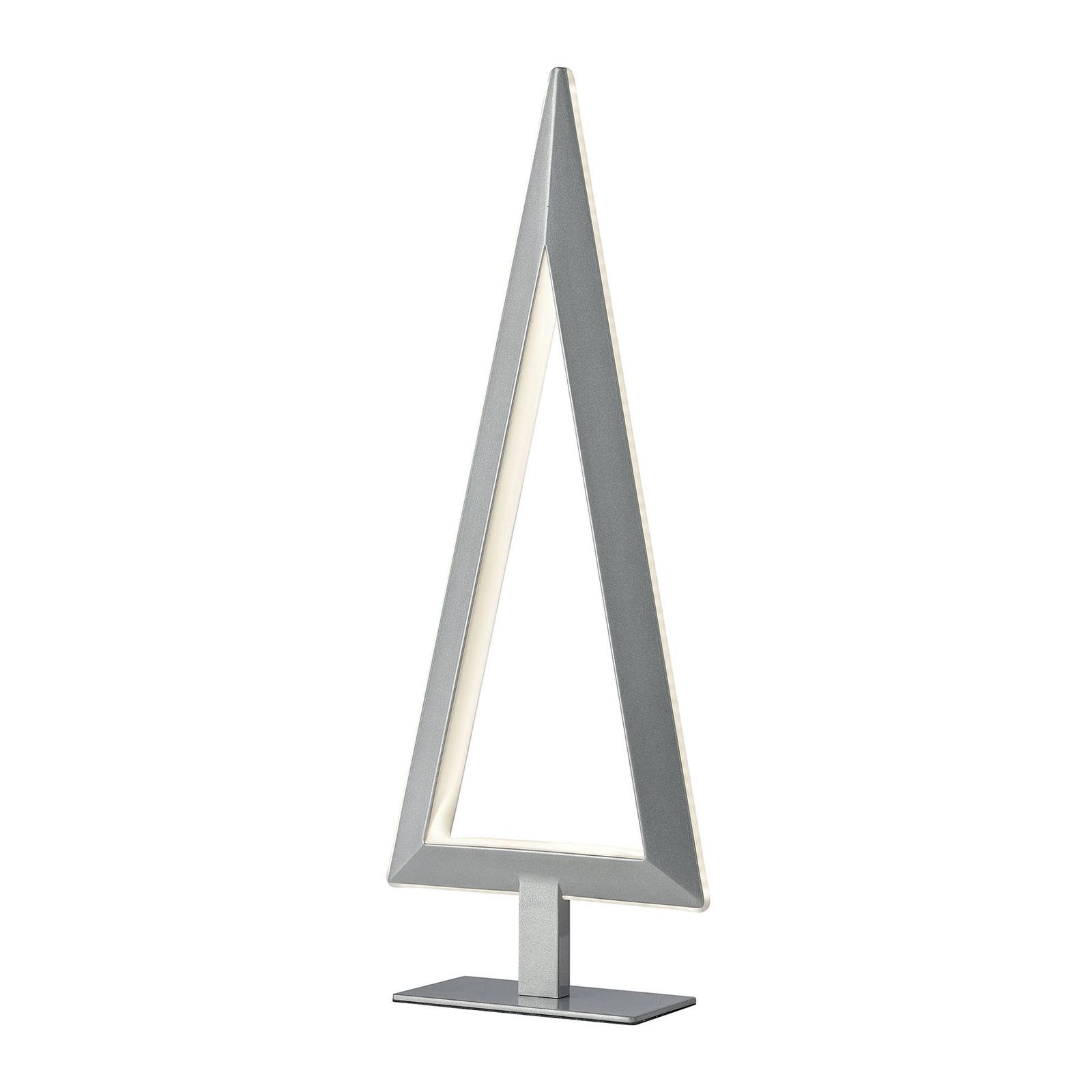 LED sfeerlamp boom, hoogte 53 cm
