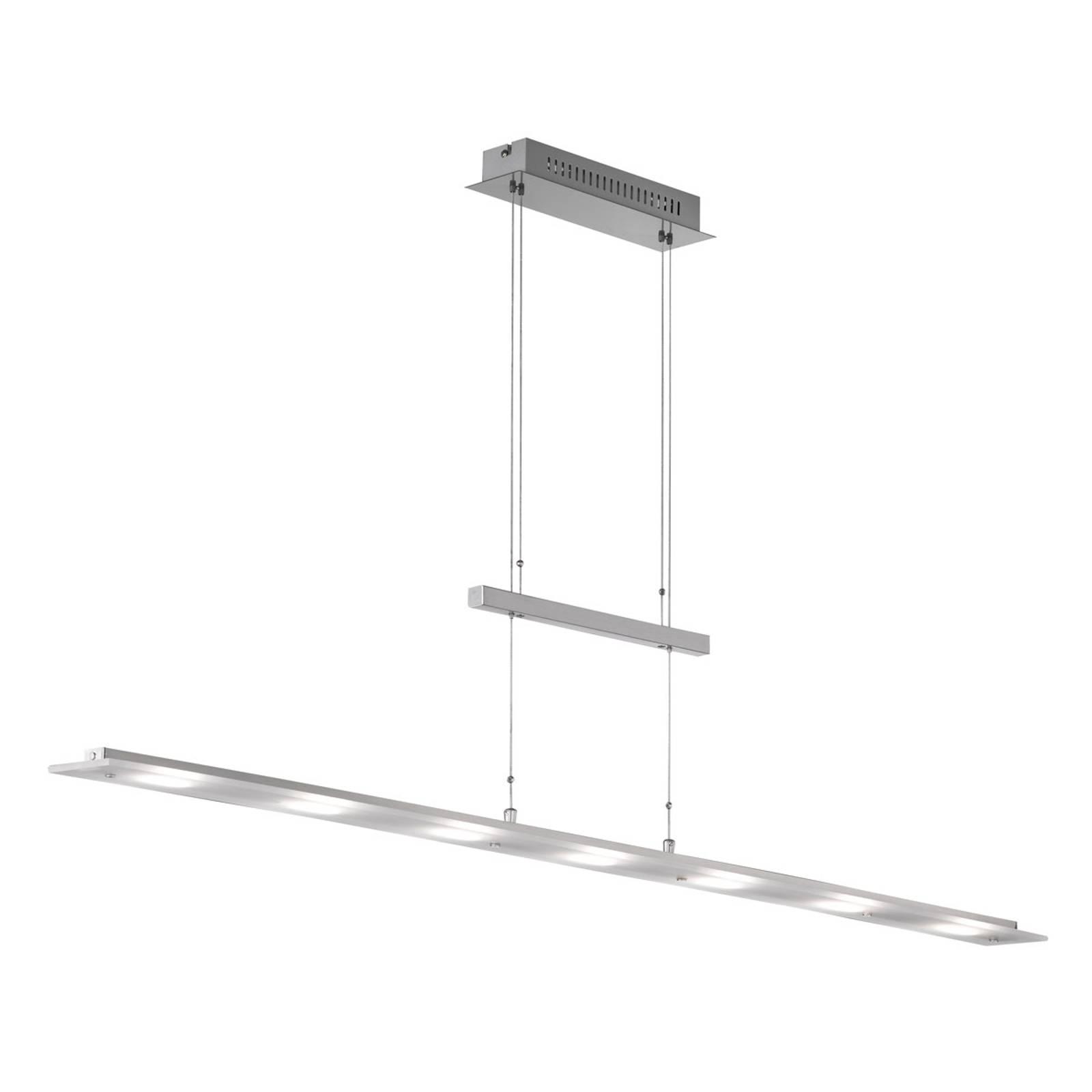 Lampa wisząca LED Largo tunnable white ściemniacz