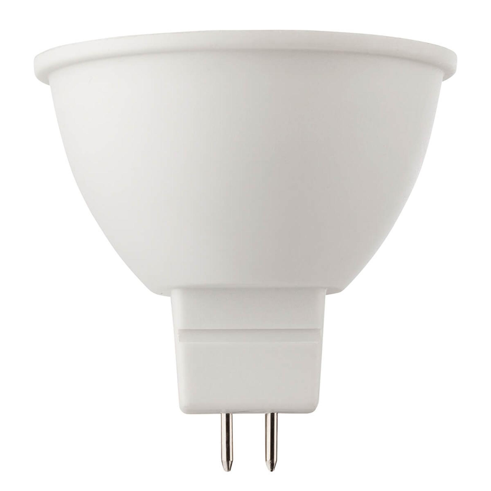 Riflettore LED GU5,3 6,5W 840 36°