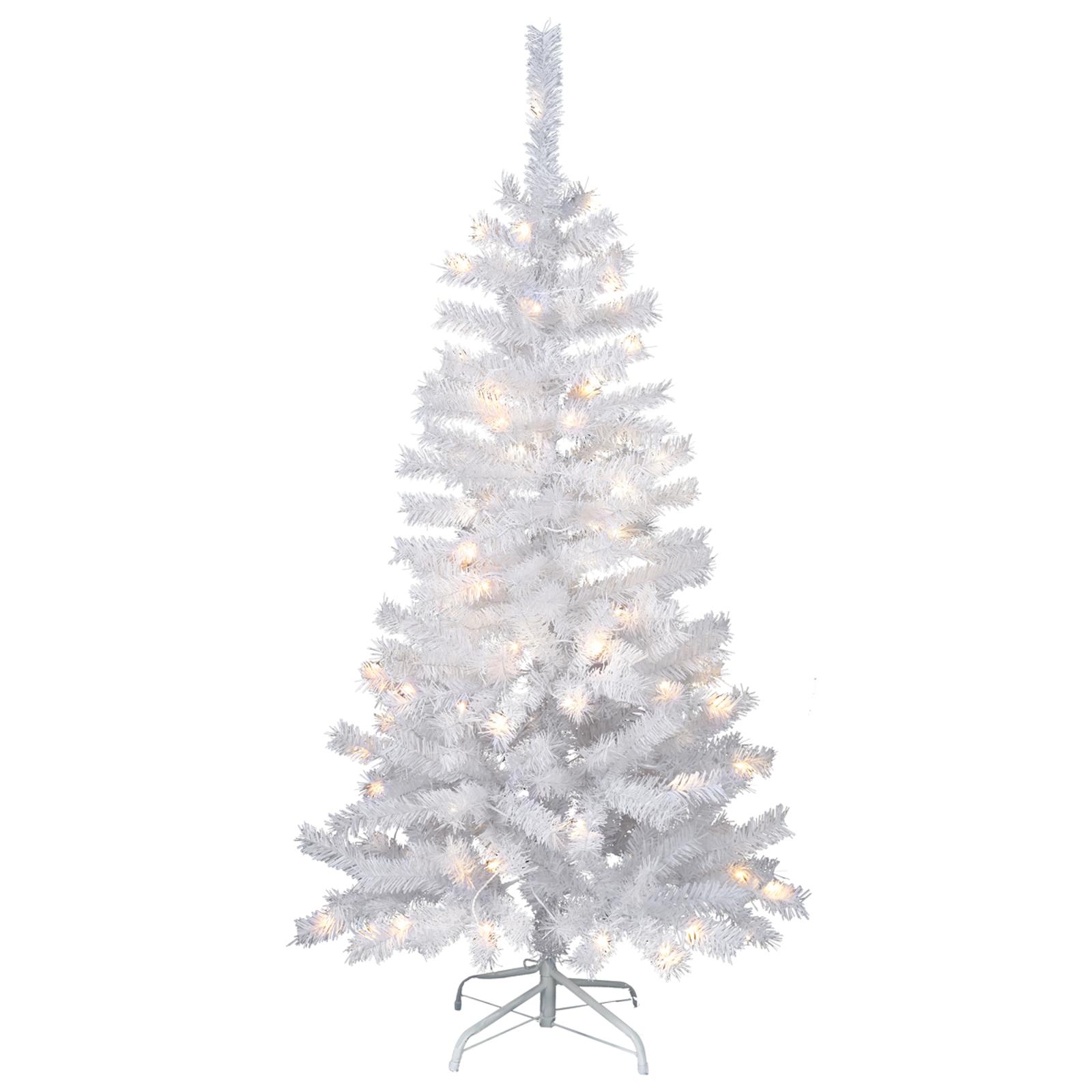 Intérieur et extérieur - arbre de Noël LED Kalix