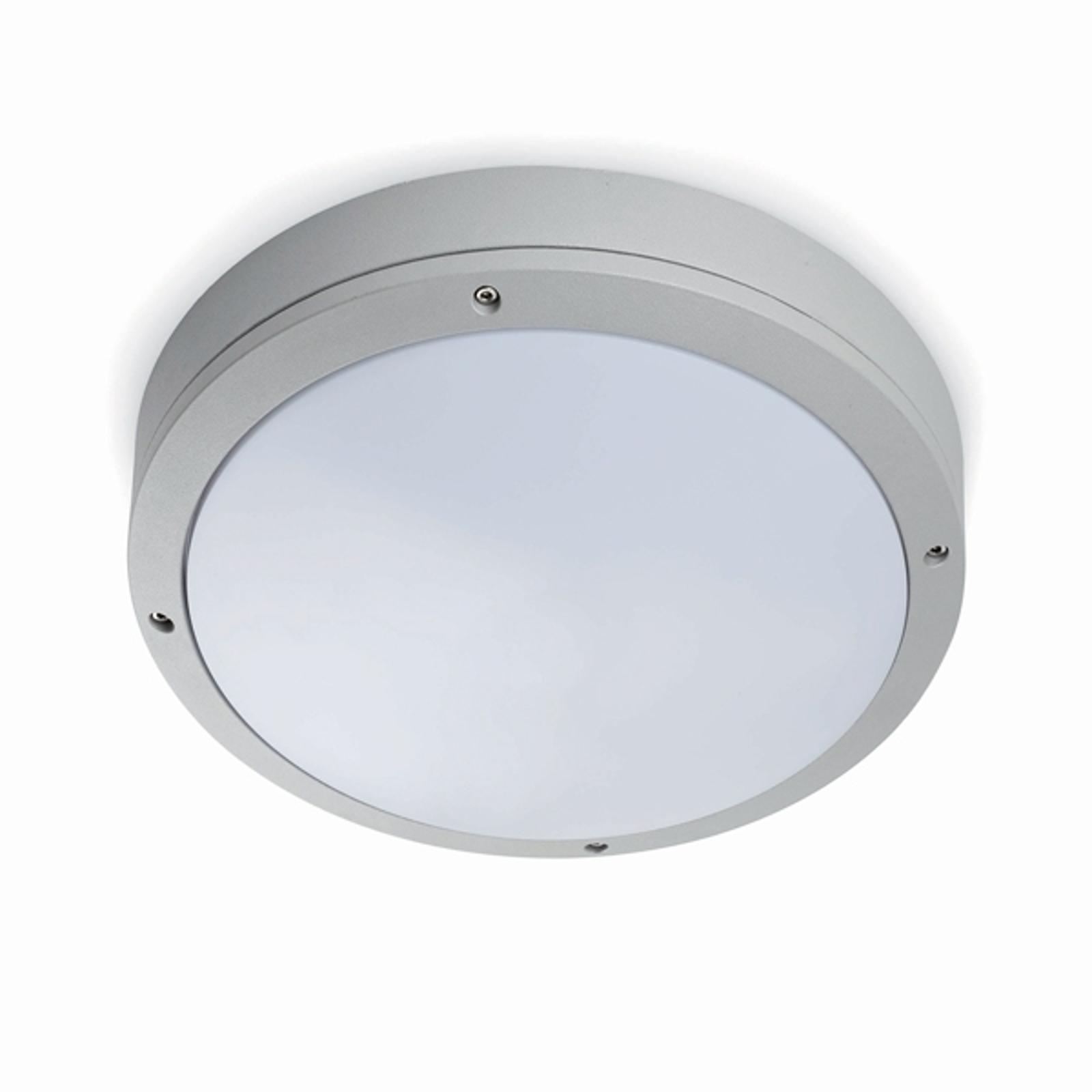 Enkel Yen udendørs loftlampe