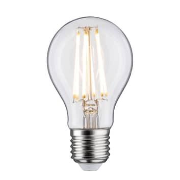 LED-Lampe E27 9W Filament 2.700K klar