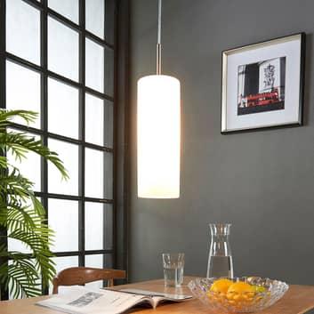 Lámpara colgante Vinsta en diseño esbelto