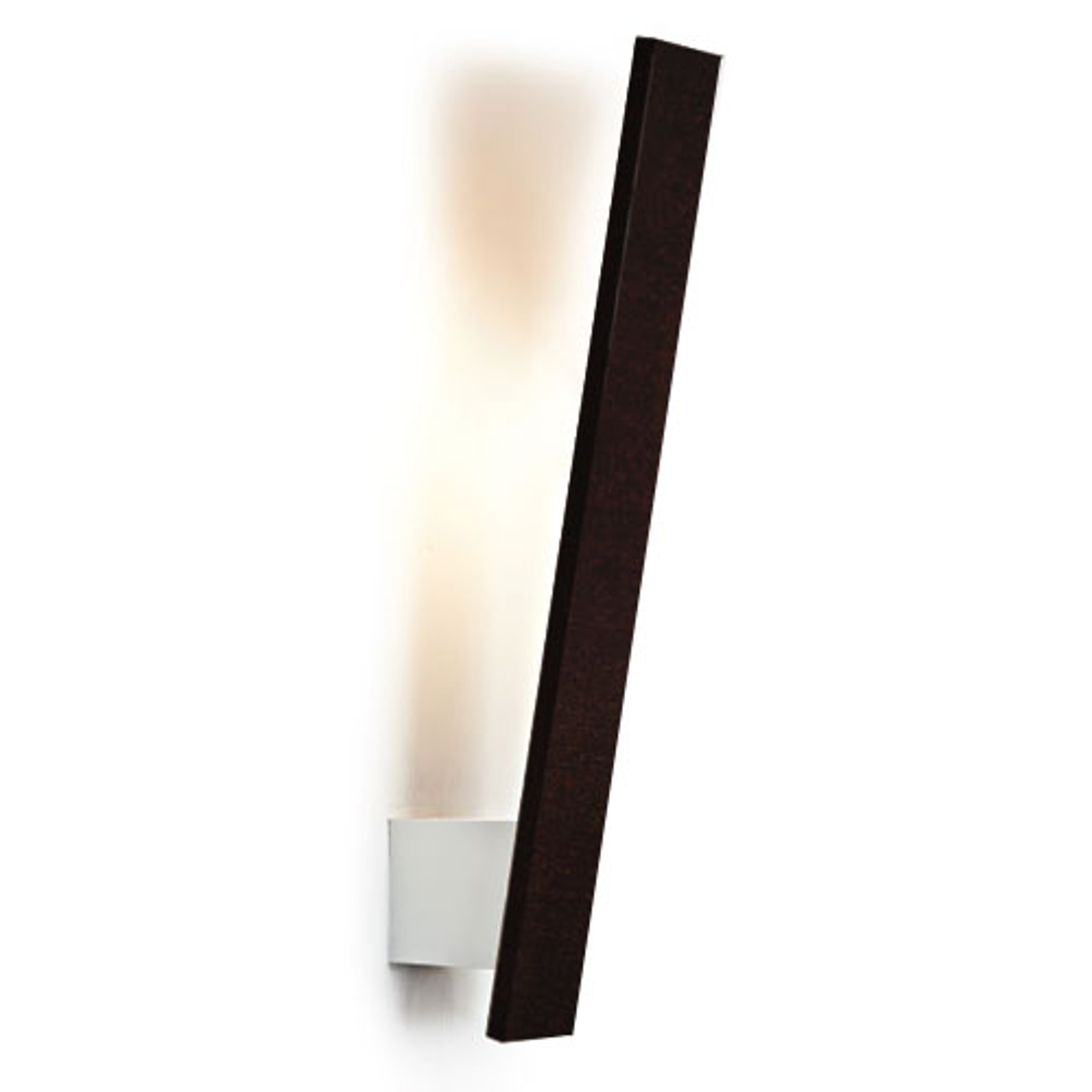 LED wall light Flik made out Corten steel_3039178_1