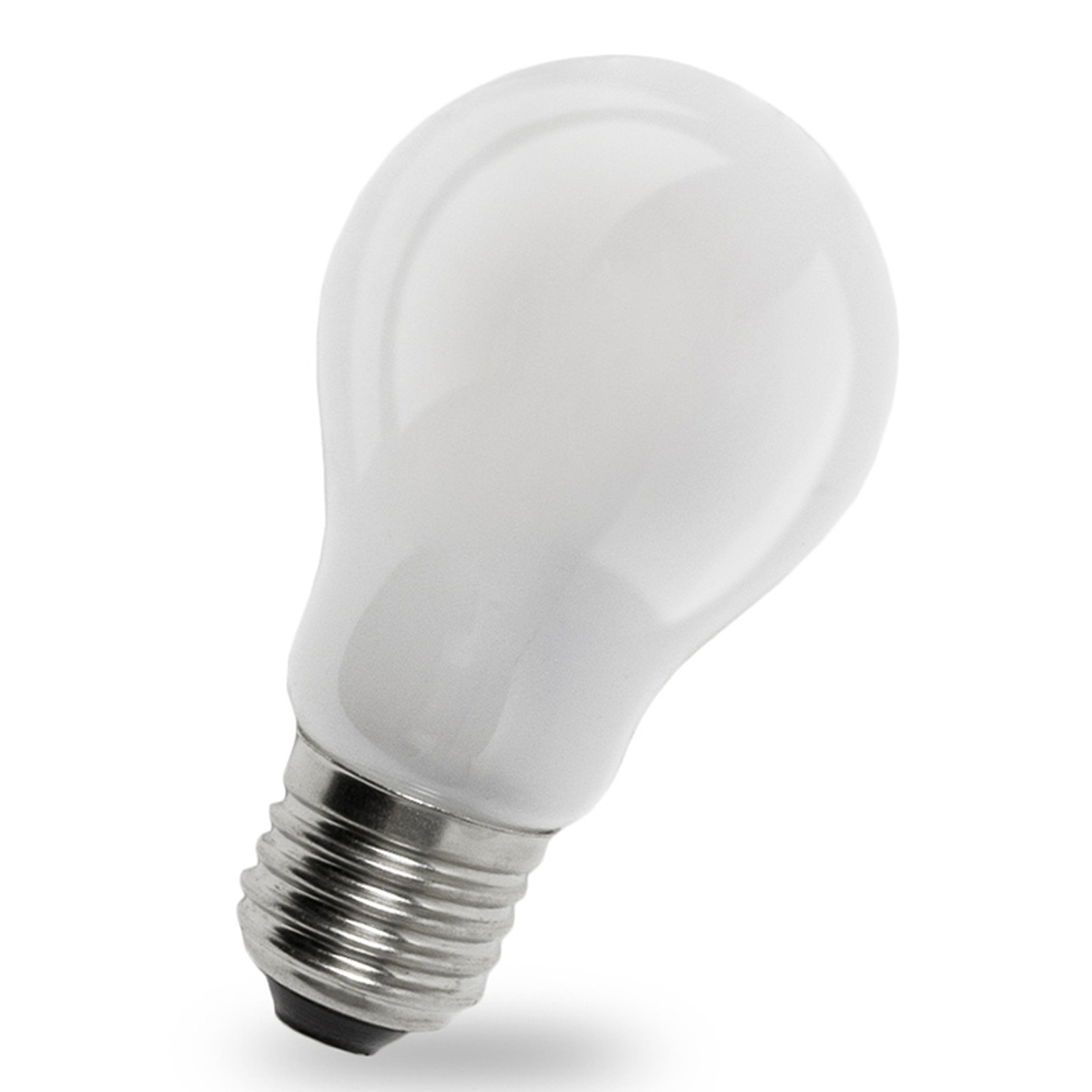 Ampoule LED à incandescence E14 4W 827, mat